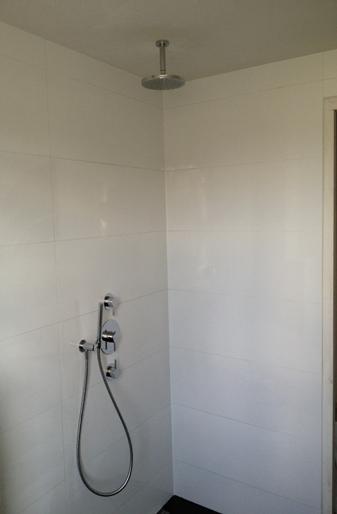 Verbouwing badkamer Purmerend | Bouwbedrijf Purmerend